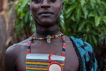 Native Spirit / by Khufrah Lessey