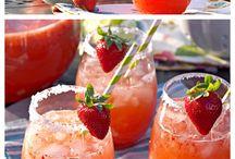 Margaritas / by Embajador Tequila