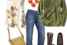 My Style / by AmberNadirah