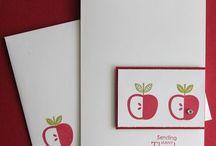 Teacher Gift Ideas / by Sue Richardson