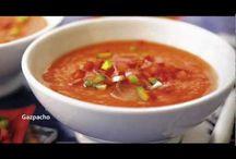 Video Recipes / by Casa de España Las Vegas