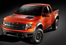 Trucks / by Edmunds.com