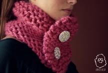 Knit / by catalina mas