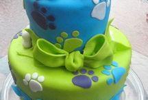 Cake Anyone??? / by Denise Bammert