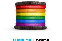 Gay Pride! / by Jamie Shepherd