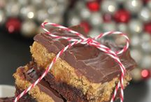 Brownies and Bars / by Laura Martin