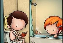 Divertidos / Funny/Humor / by Eliana