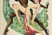 danza / by Franz Streinesberger