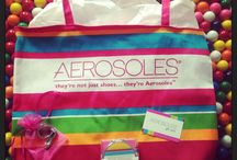 Aerosoles Fun!  / by Aerosoles