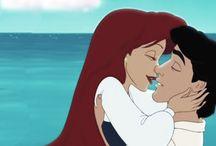 i <3 Disney / by Amy Hernandez
