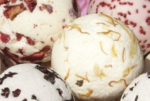 ✿ D.I.Y. Bath Bombs, Bath Salt & Soaps✿ / by Steffi B.