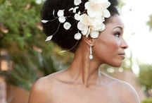 Adereços de cabeça para noivas / by Planejando Meu Casamento