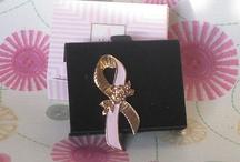 Pink Ribbon / by Mary Gunning LBGeneralstore