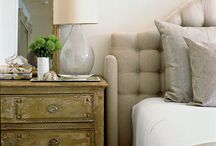 BEDROOM / by Janet Smith