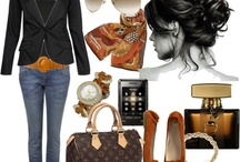 wardrobe: apparel / Clothes, accessories & inspiration for style / by Stephanie McVicker
