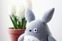 Crochet Things / by Jamielynne Murray