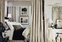 Bedroom / by Jini Suttner