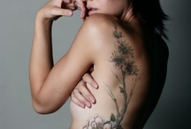 tattoos / by Lexi Wong