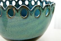 Pottery / by Katie Griswold
