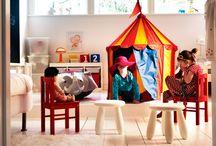Børnenes IKEA / by IKEA DANMARK