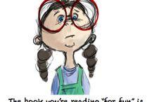 Yep, this is me ;-) / by Lisa DuChene