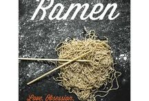 Ramen Essentials / by Korin Japanese Trading