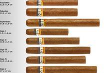 Cigars / by Adam Pressley