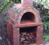 Outdoor Fireplace / by Andrew Keys