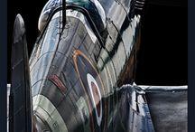 Aircraft / by Matthew VanArsdale
