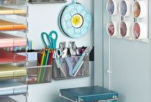 Organization / by Kat Stacey