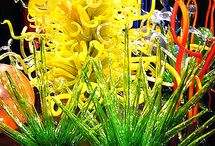 Art glass / by LaDonna Green
