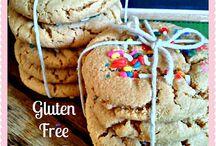 ~Gluten be gone~ / by Ruthanne Wass