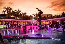 Defected 2013 / by Ushuaia Ibiza Beach Hotel