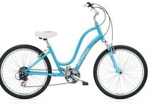 Women's Beach Cruisers  / Electra Beach Cruiser Bicycle is guaranteed to give you the most comfortable and relaxing bike ride