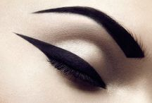 Make-up / Makeup ideas and beautiful designs / by Emma Davidmann