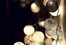 lights :) / by Carmen