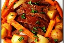 Beef recipes / by Susan Braun