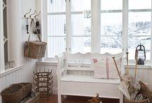 Home Design Inspiration / by Kristy Schaffer