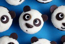 Cupcakes / by Monica Niwa-Greene