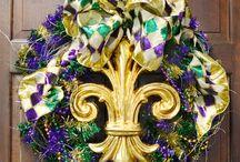Wreath ideas / by Laura Meza