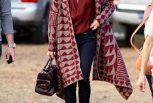 Fall Faves / by Brittany Morton