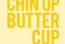 Fonts, Quotes + Graphics / by Allison Egan
