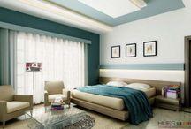 Bedroom / by Denise Nestel