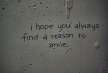 Smiles / by Reason2Smile Inc.