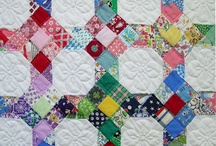 Quilts / by Sandra Trottier