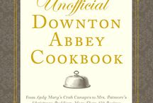 Im obsessed with downton abbey / by The Urban Domestic Diva (Flora C.)