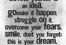 Entrepreneurial Advice / by Lemonade Day