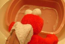 Cleaning Tips / by Katie Jones