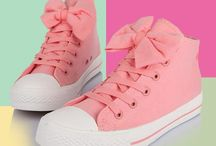 Sneakers from Stylish Plus / by Stylish Plus