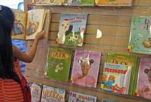 Diversity in Children's Lit Discussion / Blogs, articles, and interviews about the lack of diversity in literature for children and young adults in the U.S. / by REFORMA